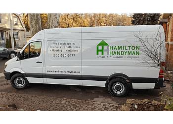 Hamilton handyman Hamilton Handyman