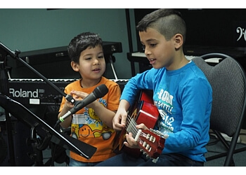 Hamilton music school Hamilton School Of Music