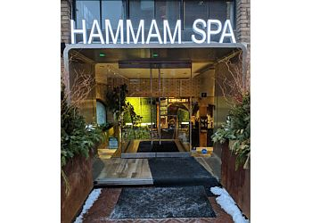 Toronto spa Hammam Spa