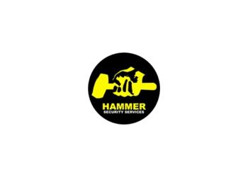 Hamilton security guard company Hammer Security Services