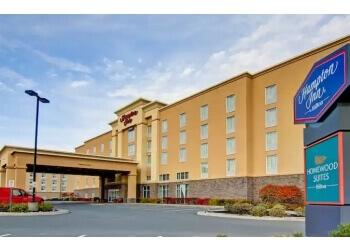 Sudbury hotel Hampton Inn