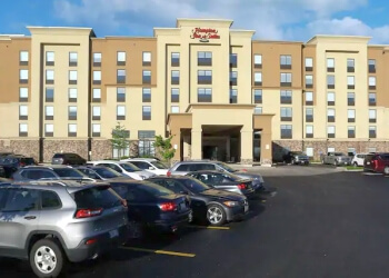 Barrie hotel Hampton Inn & Suites
