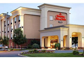 Laval hotel Hampton Inn & Suites