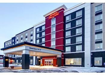 Grande Prairie hotel Hampton Inn & Suites by Hilton