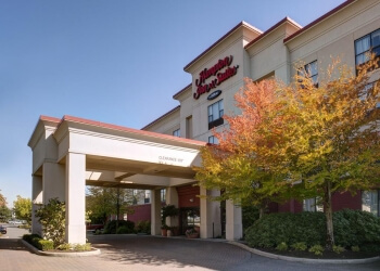 Surrey hotel Hampton Inn & Suites by Hilton