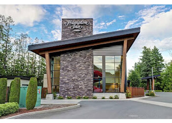 Chilliwack hotel Hampton Inn by Hilton