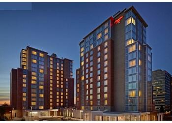 Halifax hotel Hampton Inn by Hilton