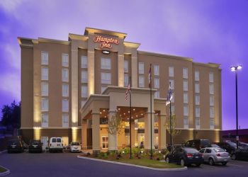 North Bay hotel Hampton Inn by Hilton