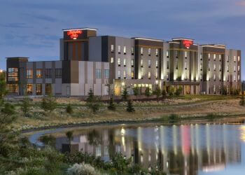 Sherwood Park hotel Hampton Inn by Hilton