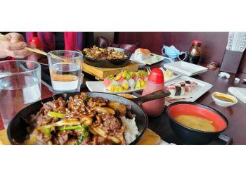 Chilliwack sushi Hana Sushi