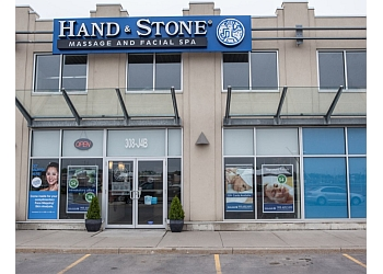Whitby spa Hand & Stone Massage and Facial Spa