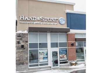 Barrie massage therapy Hand & Stone Massage and Facial Spa