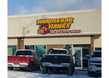 Welland sports bar Handlebar Hanks