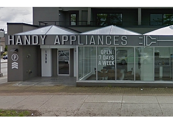 3 Best Appliance Repair Services In Vancouver Bc