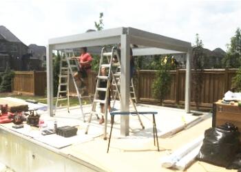 Mississauga handyman  Handybros | Handyman Services & Renovations