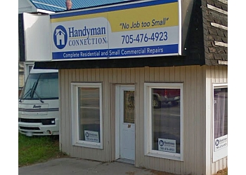 North Bay handyman Handyman Connection