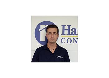 Winnipeg handyman Handyman Connection Winnipeg
