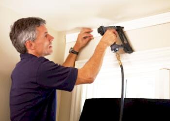 Edmonton handyman Handyman Connection