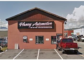 Maple Ridge car repair shop Haney Automotive