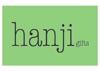 Toronto gift shop  Hanji