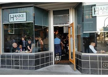 Victoria bbq restaurant Hank's A Restaurant
