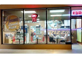 Kelowna pizza place Hansen's Classic Pizza