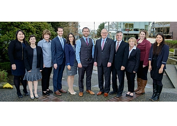 North Vancouver personal injury lawyer Hanson & Co