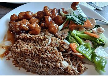 Stouffville chinese restaurant Hanson's Restaurant