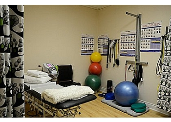 Richmond Hill naturopathy clinic Happy Family Wellness Clinic