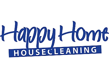 Milton house cleaning service HAPPY HOME HOUSECLEANING