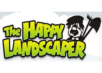 Nanaimo landscaping company The Happy Landscaper