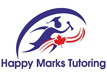 Surrey tutoring center Happy Marks Tutoring