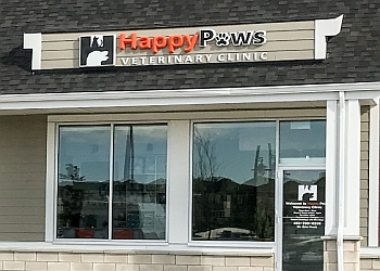 Airdrie veterinary clinic Happy Paws Veterinary Clinic