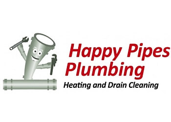 Plumbers in airdrie