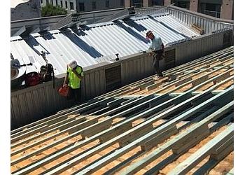 Saint John roofing contractor Harbour City Roofing Ltd
