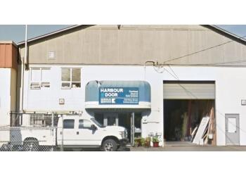 Victoria garage door repair Harbour Door
