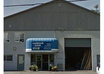 Victoria garage door repair Harbour Door Services Ltd.