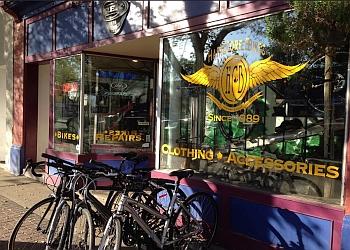 Edmonton bicycle shop Hardcore Bikes