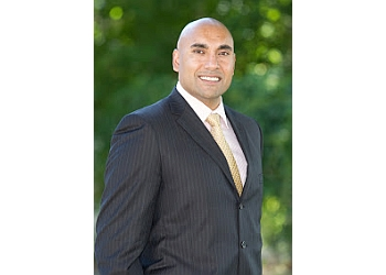 Kamloops real estate lawyer Hardeep S. Chahal