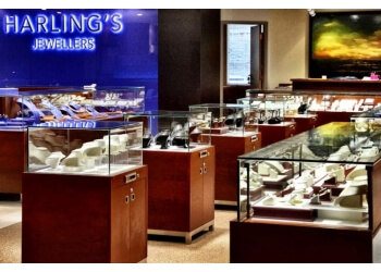 Vancouver jewelry Harling's Jewellers
