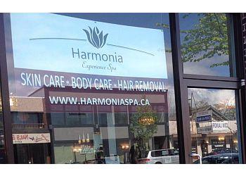 Burnaby spa Harmonia Experience Spa