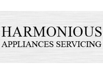 Burnaby appliance repair service Harmonious Appliance Servicing