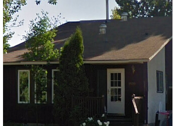 Grande Prairie acupuncture Harmony Acupuncture & Wellness