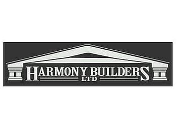 Regina home builder Harmony Builders LTD.
