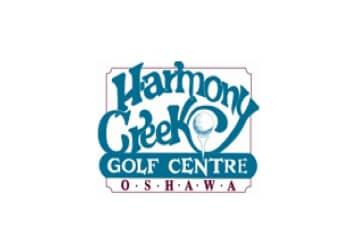 Oshawa golf course Harmony Creek Golf Centre