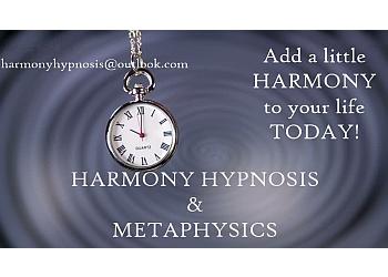 Belleville hypnotherapy Harmony Hypnosis & Metaphysics