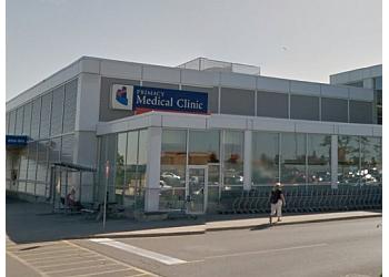 Oshawa urgent care clinic Harmony Medical Clinic