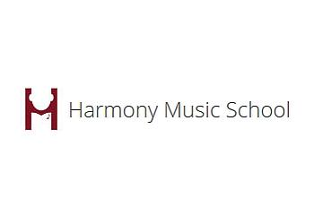 Calgary music school Harmony Music School