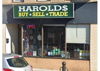 Niagara Falls pawn shop Harolds Buy Sell & Trade