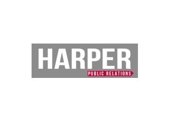 St Albert advertising agency Harper PR